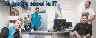 Salut-it.ro - un service IT de mare ajutor