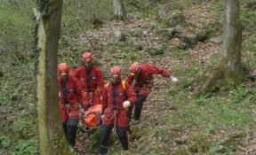 Salvamontistii, apel catre turisti: Nu urcati pe traseele montane din Bucegi
