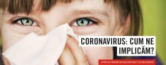 Salvati Copiii Romania deschide un fond de urgenta pentru sprijinirea sistemului medical in criza COVID-19