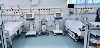 Salvati Copiii pune la dispozitia spitalelor fondurile colectate prin mecanismul de redirectionare a 3,5% din impozitul pe venit