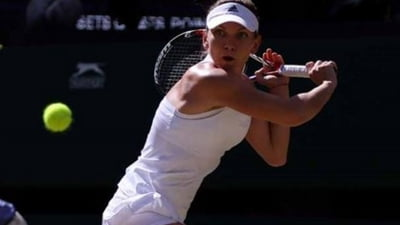 "Samantha Smith a descoperit ""o mare problema"" la Simona Halep: Uitati-va ce face Sharapova"