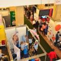 Sambata, la Angajatori de TOP: workshopuri si conferinte. 100 de companii. 5.000 de joburi