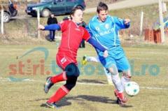 """Sambata incepe """"Cupa AJF Juniori Fotbal rural""""! Vezi grupele si programul competitiei!"""
