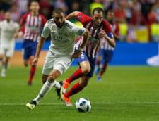 Sambata plina de mari derbiuri in fotbalul european. 8 meciuri de cinci stele asteptate cu sufletul la gura de fani