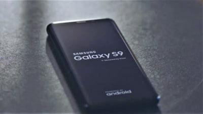"""Samsung, prinsa din nou cu ocaua mic"""" si data in judecata"""