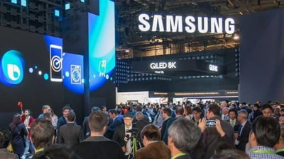 Samsung Electronics a inregistrat un profit in crestere cu 23% in trimestrul al doilea, depasind estimarile analistilor