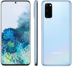 Samsung Galaxy S21 ar putea fi lansat in ianuarie