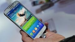 Samsung Galaxy S4 se confrunta cu mari probleme la softul de securitate