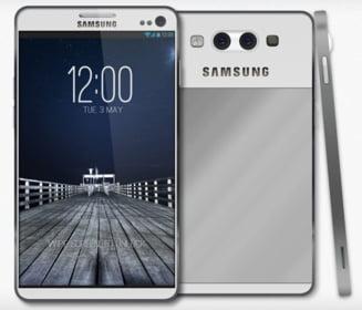 Samsung Galaxy S4 va avea un procesor incredibil de puternic