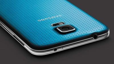 Samsung Galaxy S5, vanzari sub asteptari: Ce masura ia compania
