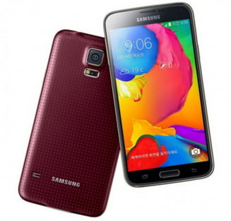 Samsung Galaxy S5 Plus, cel mai rapid smartphone cu Android din lume (Video)