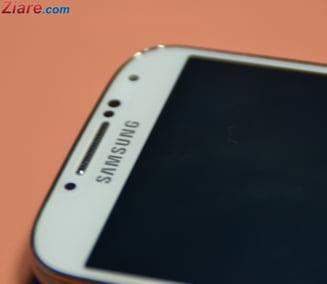 Samsung Galaxy S6: Asul din maneca sud-coreenilor cu care ar putea lua fata Apple si HTC