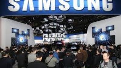 Samsung a lansat la CES un procesor mai puternic pentru smartphone-uri