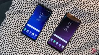 Samsung a lansat oficial Galaxy S9
