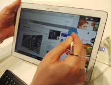 Samsung anunta data lansarii unei tablete foarte asteptate