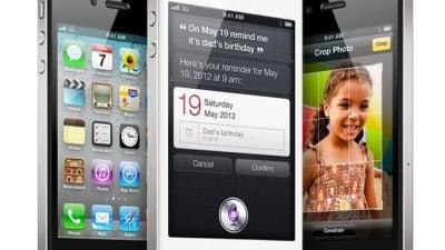 Samsung incearca sa blocheze vanzarea iPhone4S in Franta si Italia