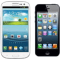 Samsung inregistreaza profit trimestrial record, datorita smartphone-urilor