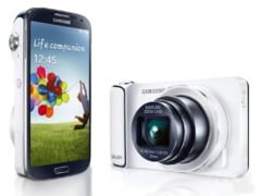 Samsung lanseaza Galaxy S4 Zoom in Romania - Afla cand