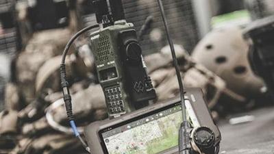 Samsung lanseaza o versiune speciala de Galaxy S20 pentru militari