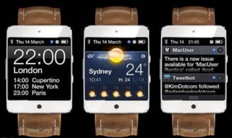 Samsung loveste Apple in iWatch - pregateste un ceas inteligent si ieftin