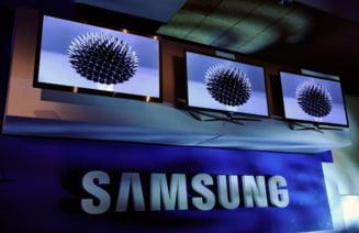 Samsung va distribui direct produsele in Romania