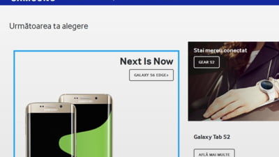 Samsung va forma o echipa dedicata industriei auto in cautarea unui nou motor de crestere