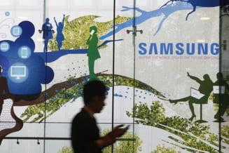 Samsung vrea sa interzica telefoanele Ericsson in SUA