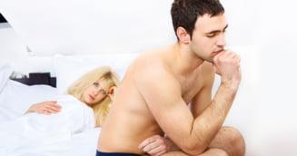 Disfunctii sexuale la tineri