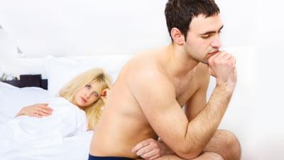 erecție proastă și ejaculare rapidă)