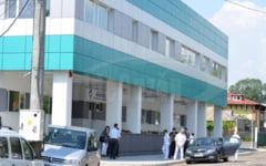 Sanatatea, domeniu prioritar pentru presedintele Consiliului Judetean Buzau, Petre Emanoil Neagu