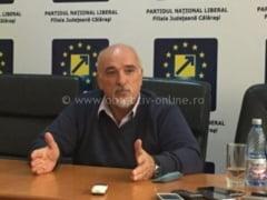 Sanatatea, educatia, cultura si infrastructura rutiera au fost si vor ramane prioritatile lui Raducu Filipescu