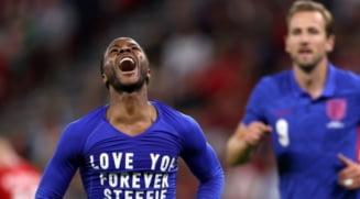 Sancțiuni drastice primite de Ungaria după scandalul de rasism de la meciul cu Anglia! Ce amendă colosală trebuie să plătească maghiarii
