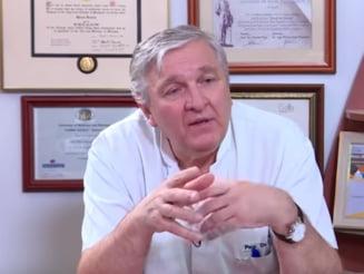 Sanctiuni in cazul pacientei incendiate la Floreasca: Medicul Beuran nu mai e sef de sectie. Amenzi de 30.000 de lei