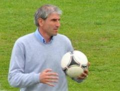 Sanctiuni in liga a patra de fotbal: Un antrenor a fost batut de parintele unui jucator