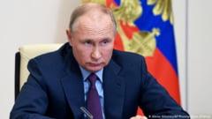 Sanctiunile Statelor Unite pot da o puternica lovitura lui Putin: Rusia in izolare internationala