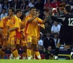 Sandoi a anuntat lotul pentru meciurile cu Andorra si Serbia