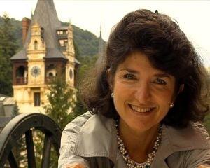 Sandra Pralong, candidat ARD, se autosuspenda din functia de sef al ARRP