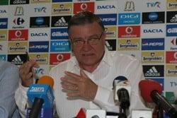Sandu: Am discutat cu Lupescu sa naturalizam cativa jucatori ai CFR-ului