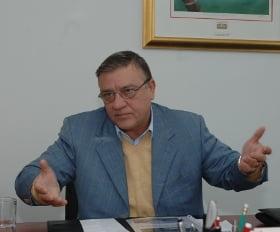 Sandu: Comisia de Disciplina va lua masurile necesare impotriva echipei FC Arges