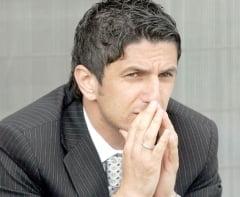Sandu confirma: Lucescu pleaca daca nu batem Bosnia