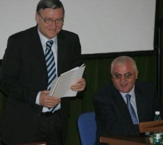 Sandu si Dragomir, avertizati de Becali : Pot sa fie arestati