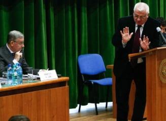 Sandu si Dragomir, trimisi in judecata: Iata cand incepe procesul