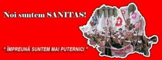 Sanitas Sapoca: E inadmisibil ca o asistenta, un instructor si o infirmiera sa supravegheze 70 de pacienti