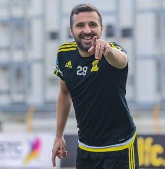 Sanmartean, declaratie superba despre omul care a refuzat sa il cheme la echipa nationala: Am ajuns prieteni