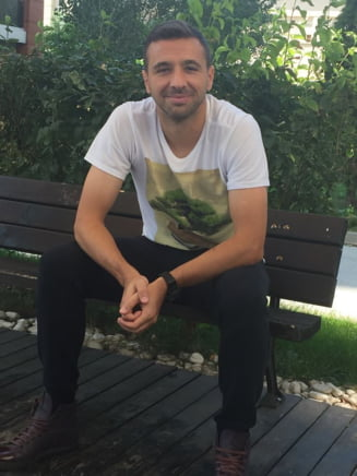 Sanmartean, despre echipa unde vrea sa joace: Fanii m-au facut sa ma simt ca un superstar!