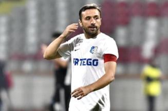 Sanmartean revine in fotbalul romanesc: A semnat cu o echipa din Liga 1