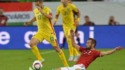 Sanmartean si Chipciu, pusi la zid dupa meciul cu Ungaria: Aproape ridicol, dribleaza camile!