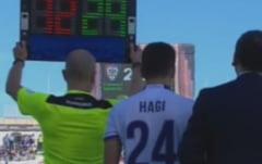 Sansa carierei pentru Ianis Hagi? Italienii il anunta titular in Serie A!