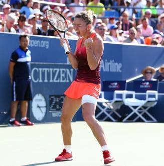 Sansa carierei pentru Simona Halep? Ce problema majora poate avea Serena Williams la US Open