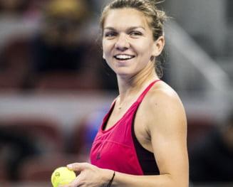 Sansa revansei pentru Simona Halep: Dupa Sharapova, urmeaza cea care a invins-o in finala la Roland Garros